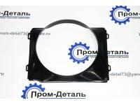 Диффузор радиатора УАЗ-452 АБС (451-1309010)