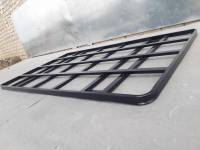 """Багажник УАЗ Патриот """"Скрытый"""", обновлена и усилена конструкция"""