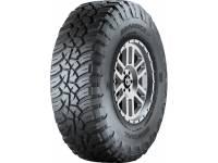 Автошина 215/75 R15 General Tire Grabber X3 106/103Q
