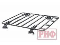 Багажник (платформа) РИФ 1200х1400 мм для Toyota Hilux 2005-2014