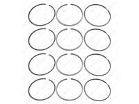 Кольца поршневые 100,0 узкие УМЗ 4216 Евро-4 (4216-40-1004023)