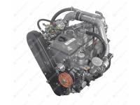 Двигатель ЗМЗ-5143 ОL Хантер-315148 с ГУР ЕВРО-3 (5143.1000400-80)